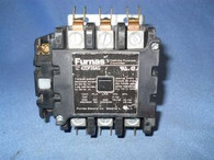 Furnas (42DF35AG) Definite Purpose Controller, Used