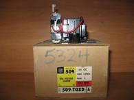 Allen Bradley Full Voltage Starter (509-T0XD) New Surplus