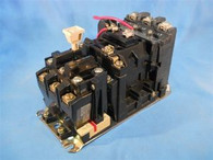 Allen Bradley (509-BOD) Size 1, 27 Amp Contactor, Used / Reconditioned