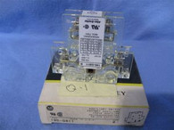 Allen Bradley (195-GB11) Auxillary Switch , New
