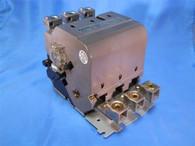 Furnas (40JG32AA) Size 4 Contactor, Refurbished