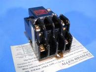 Allen Bradley (702L-TOD92) 10 Amp AC Lighting Contactor, New Surplus in box