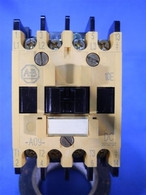 Allen Bradley (100-A09NZ234) 3 Pole Contactor w/ 24 VDC Coil, New Surplus