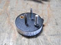 Westinghouse (1LC150) 150 Amp Rating Plug, New Surplus
