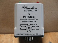 Time Mark Reverse Phase Relay (251) New Surplus in original box
