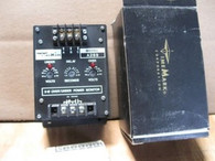 Time Mark, 3 phase Power Monitor (A269) New Surplus