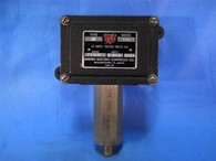 UE Controls (370) Type J6 Pressure Switch, New Surplus no Box
