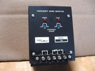 TIME MARK FREQUENCY BAND MONIT0R (290) NEW SURPLUS