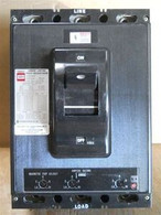 Terasaki (LK1B3400FB) LK1F3F 400 Amp Circuit Breaker, New Surplus