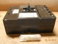 Terasaki (HL1B3600F6) Type HL1 600 Amp Circuit Breaker, New Surplus