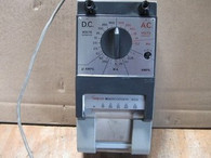 Simpson Electric Multicorder (604) Used