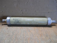 RTE Cooper (FA4H12) 3564012M11M ELX 15.5 KV 12 C Amp Fuse, New Surplus