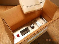 Reliance (1RS2000) Remote Operator Station, New Surplus