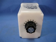 Potter & Brumfield (CHB-38-70001) Time Delay Relay, New Surplus