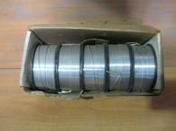 Linde Welding Wire (AWSA5.10) New Surplus, box of 5