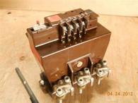Klockner Moeller (Z4-100-CNA) 70-100 Amp Overload Relay, New Surplus