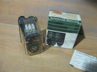KLOCKNER MOELLER PRESSURE SWITCH (MSC11) NEW IN BOX