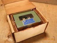 Johnson Controls (P7240) Pressure Electric Switch, New Surplus in Original Box