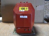 ITI (PT6-1-125-123) 1500 VA 12000 VOLT 100:1 Potential Transformer, Surplus