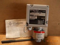 ITT Neo-Dyn (100P1S780) Pressure Switch, New Surplus