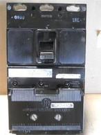 CJ3B400 ITE 3 Pole 400 Amp Circuit Breaker, Used / Cleaned / Tested