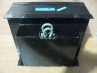 IMPERVITRAN TRANSFORMER CORE (BN5KOV1519) USED/WORKING/CLEANED