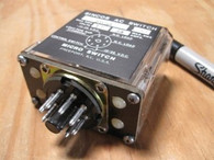 HONEYWELL MICRO-SWITCH SINCOS SOLID STATE (FE-SW8A)