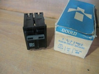 GOULD CIRCUIT BREAKER (Q290) NEW IN BOX