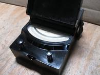 General Electric DC Voltmeter (Type DP-9) Used