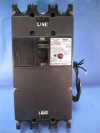 Fuji (SGa103A) 20 Amp 3 Pole Circuit Breaker, New Surplus