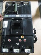 Fuji (BU-MSA3F800) 800 Amp Circuit Breaker, New Surplus