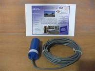 Eaton / Cutler Hammer (CAL34A2E) Capacitive Proximity Sensor New Surplus no bag
