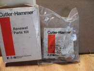 Cutler Hammer Contact Kit (6-10-2) Size 2 New Surplus