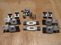 Cutler Hammer Contact Kit (6-1-2) New Surplus