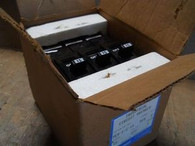 Challenger (SEH-1-C-15) 1 Pole 277 Volt Circuit Breaker, Box of 3, New Surplus