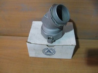 "APPLETON FITTINGS (ST-45200L) 2"", 45 DEGREE LIQUI-TITE, NEW SURPLUS"