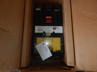 GE THJS3601S 150 Amp, 3 Pole, 600 V.AC, LSI Functions w/ Solid State Versatrip Mod2