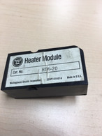 Westinghouse (HTM-20) MOR Relay Heating Module, Used