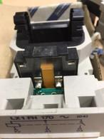 Telemecanique LX1 FH 170 Contactor Coil 170V / 50 hz, New Surplus
