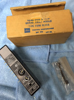 Toshiba Static 2E Ground Fault Module Type RC81A, New in box