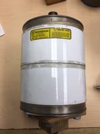 Westinghouse Type WL-32263 Vacuum Bottles, Used set of 3