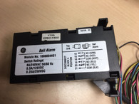 GE Bell Alarm Assembly Module (10080044G1) ONLY for WPS-32, 6A/240VAC 50/60 Hz, No Lock out