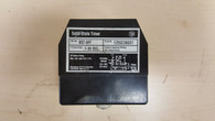 Westinghouse Solid State Timer BST-0FF .1-30 SEC. Style 1255C38G01