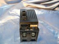 G.E. (TE122020) Circuit Breaker, Used