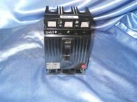 G.E. TEB132030 Circuit Breaker 30 amp, Used