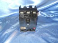 G.E. (TEB132015) Circuit Breaker, Used
