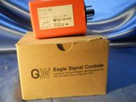 Eagle Signal Controls 80Q2X106, New Old Surplus on Box