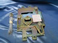 Allen Bradley (1494D-N21) Flange Mounted Operator Slide Mechanism Series A, NIB
