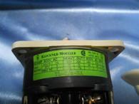 Klockner-Moeller Cam Switch (T4-2/E-NA) New Old Surplus