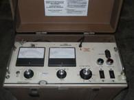 Biddle Instruments 15k Megohmmeter (210415) Used, Complete working condition